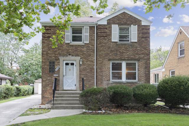 2348 S 7th Avenue, North Riverside, IL 60546 (MLS #10543511) :: Angela Walker Homes Real Estate Group