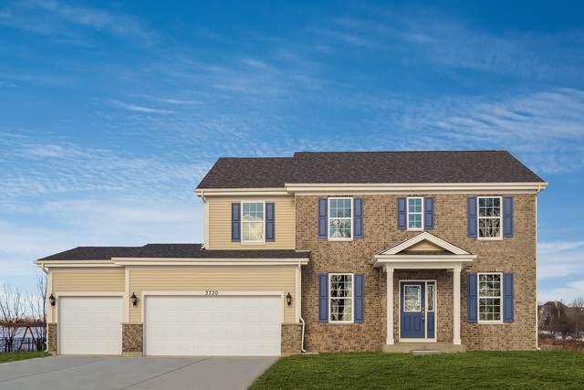 121 Hubbard Lane, Hawthorn Woods, IL 60047 (MLS #10543515) :: Helen Oliveri Real Estate