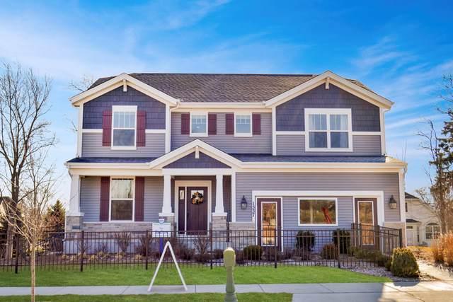 105 Flint Creek Court, Hawthorn Woods, IL 60047 (MLS #10543516) :: Helen Oliveri Real Estate