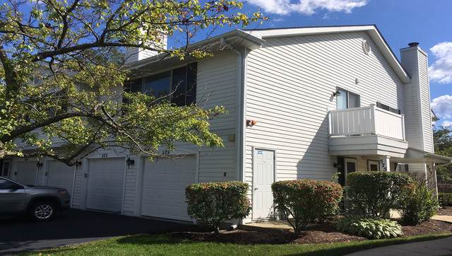 575 Willowcreek Court 4-3, Clarendon Hills, IL 60514 (MLS #10543580) :: BNRealty