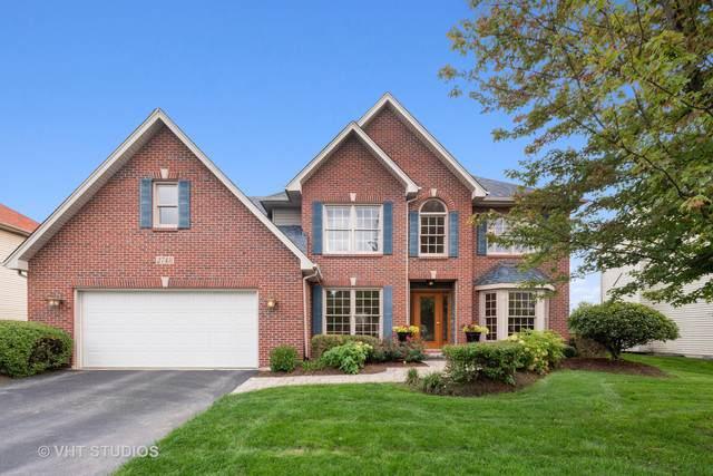2748 Pennyroyal Circle, Naperville, IL 60564 (MLS #10543609) :: Angela Walker Homes Real Estate Group