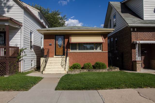 8303 S Aberdeen Street, Chicago, IL 60620 (MLS #10543650) :: The Mattz Mega Group