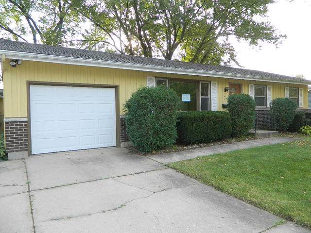481 Martin Drive, South Elgin, IL 60177 (MLS #10543718) :: Suburban Life Realty