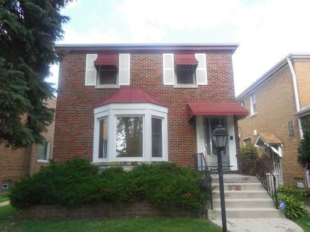 2236 11th Avenue, North Riverside, IL 60546 (MLS #10543723) :: Angela Walker Homes Real Estate Group