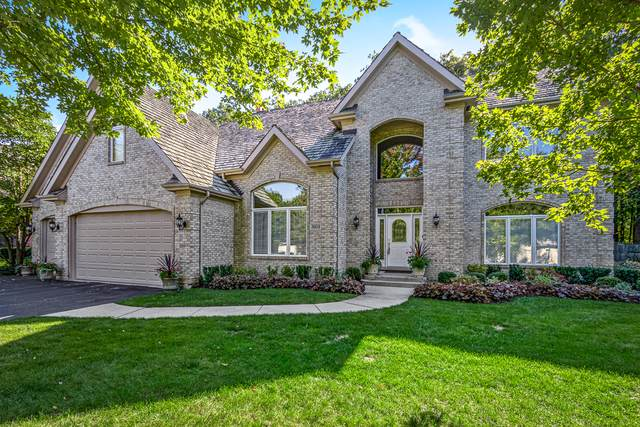 28618 N Champions Court, Mundelein, IL 60060 (MLS #10543726) :: Helen Oliveri Real Estate