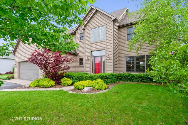 695 Red Spruce Trail, Lake Villa, IL 60046 (MLS #10543764) :: Angela Walker Homes Real Estate Group
