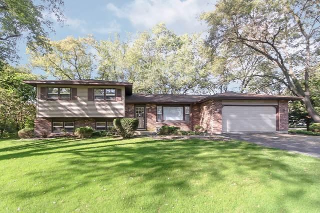 1712 Myrna Court, Sleepy Hollow, IL 60118 (MLS #10543768) :: Angela Walker Homes Real Estate Group