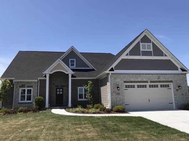 25512 W Prairiewood Lane, Shorewood, IL 60404 (MLS #10543788) :: The Wexler Group at Keller Williams Preferred Realty