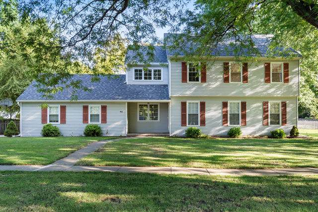48 Winthrop New Road, Sugar Grove, IL 60554 (MLS #10543830) :: Property Consultants Realty