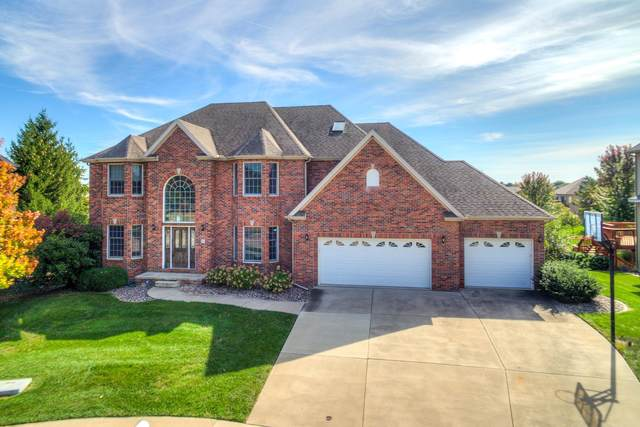 5 Bohrer Court, Bloomington, IL 61704 (MLS #10543848) :: The Perotti Group | Compass Real Estate