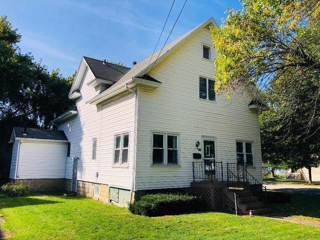 301 S Washington Street, Dwight, IL 60420 (MLS #10543851) :: Angela Walker Homes Real Estate Group