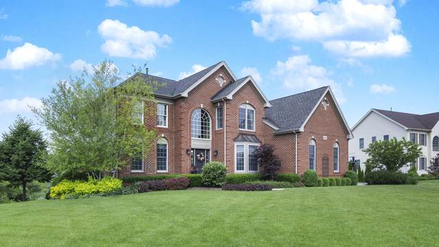 66 Tournament Drive N, Hawthorn Woods, IL 60047 (MLS #10543866) :: The Dena Furlow Team - Keller Williams Realty