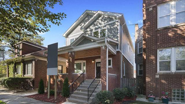 5134 N Troy Street, Chicago, IL 60625 (MLS #10543869) :: Property Consultants Realty