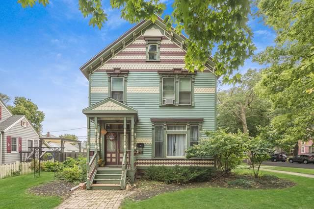 603 Fulton Street, Morris, IL 60450 (MLS #10543871) :: The Wexler Group at Keller Williams Preferred Realty