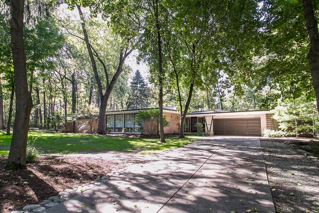 12616 S 83rd Avenue, Palos Park, IL 60464 (MLS #10543878) :: The Wexler Group at Keller Williams Preferred Realty