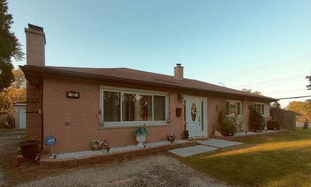 10 Maricopa Lane, Hoffman Estates, IL 60169 (MLS #10543918) :: Century 21 Affiliated