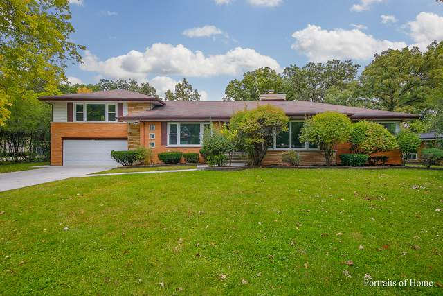2529 Country Club Drive, Olympia Fields, IL 60461 (MLS #10543958) :: The Wexler Group at Keller Williams Preferred Realty