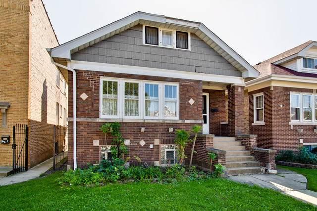 5015 W Schubert Avenue, Chicago, IL 60639 (MLS #10543986) :: Baz Realty Network | Keller Williams Elite