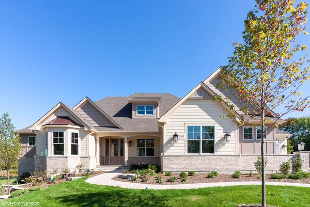 8363 Waterview Court, Burr Ridge, IL 60527 (MLS #10544002) :: The Wexler Group at Keller Williams Preferred Realty