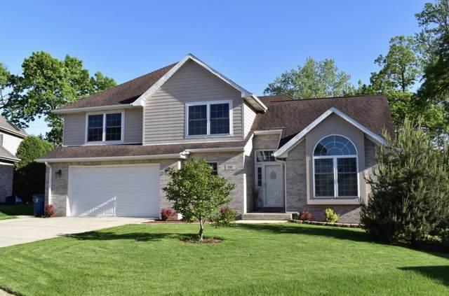 232 N Hillcrest Street, Addison, IL 60101 (MLS #10544021) :: Baz Realty Network | Keller Williams Elite