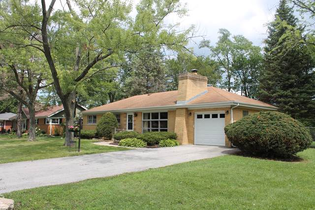 12555 S 71st Court, Palos Heights, IL 60463 (MLS #10544063) :: The Wexler Group at Keller Williams Preferred Realty