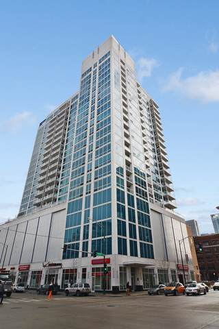 757 N Orleans Street #612, Chicago, IL 60654 (MLS #10544190) :: Property Consultants Realty