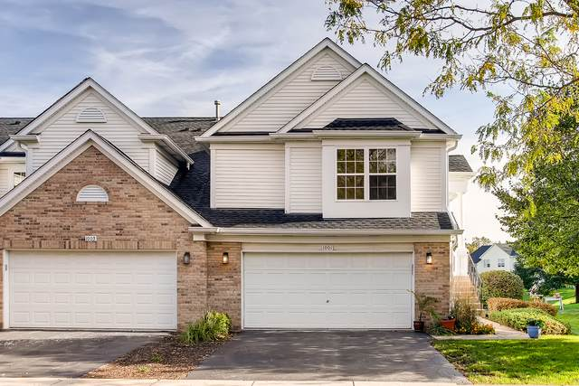 1001 Tara Lane, West Chicago, IL 60185 (MLS #10544211) :: Angela Walker Homes Real Estate Group