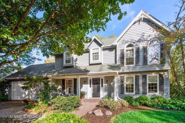 991 Chapel Court, Glen Ellyn, IL 60137 (MLS #10544256) :: John Lyons Real Estate