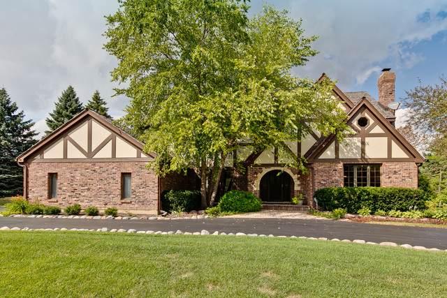 20725 N Weatherstone Road, Kildeer, IL 60047 (MLS #10544275) :: Helen Oliveri Real Estate