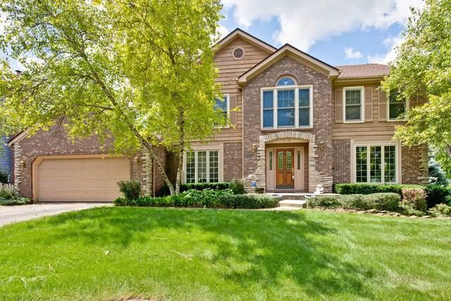920 Crabtree Lane, Cary, IL 60013 (MLS #10544345) :: Baz Realty Network | Keller Williams Elite