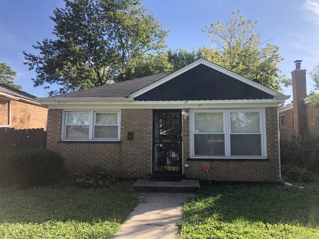 415 Jefferson Street, Dolton, IL 60419 (MLS #10544347) :: The Mattz Mega Group