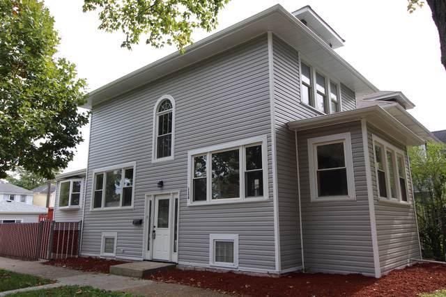 1150 S Harvey Avenue, Oak Park, IL 60304 (MLS #10544383) :: Berkshire Hathaway HomeServices Snyder Real Estate