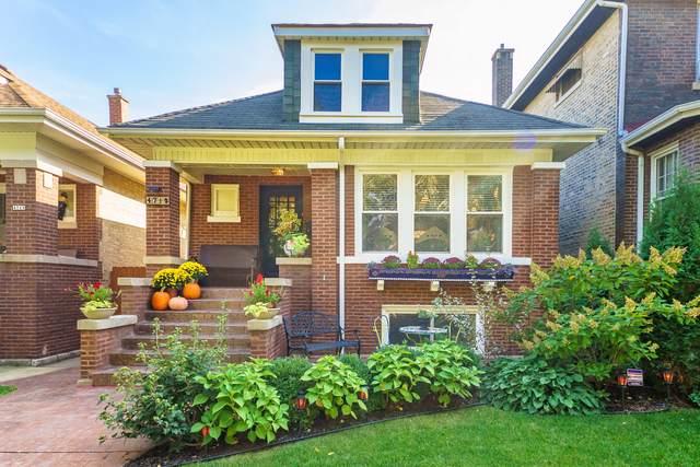 4715 W Wrightwood Avenue, Chicago, IL 60639 (MLS #10544388) :: Baz Realty Network | Keller Williams Elite