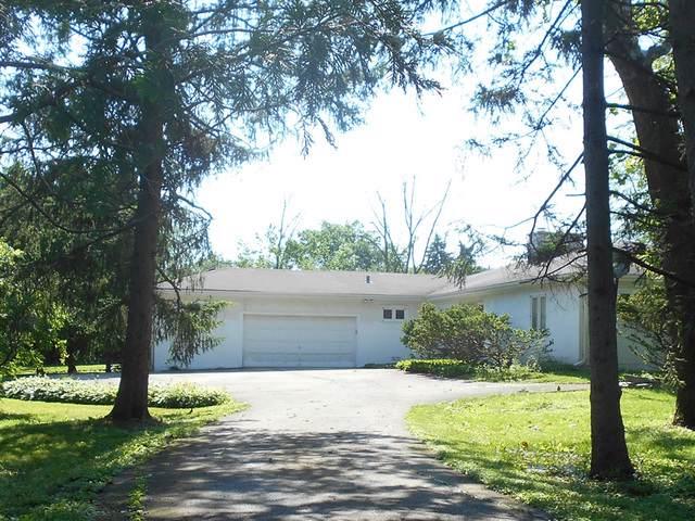 3005 York Road, Oak Brook, IL 60523 (MLS #10544395) :: Lewke Partners