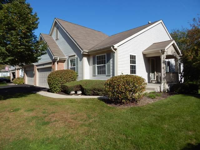 1223 Shagbark Court, Fox Lake, IL 60020 (MLS #10544444) :: Baz Realty Network | Keller Williams Elite