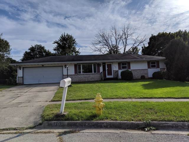3203 Orleans Avenue, Rockford, IL 61114 (MLS #10544451) :: Baz Realty Network | Keller Williams Elite