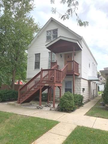 1505 Kenilworth Avenue, Berwyn, IL 60402 (MLS #10544466) :: The Mattz Mega Group