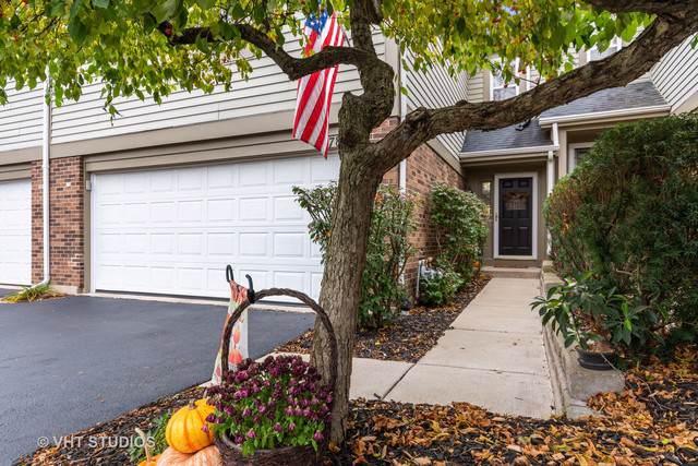 478 River Front Circle, Naperville, IL 60540 (MLS #10544487) :: Angela Walker Homes Real Estate Group