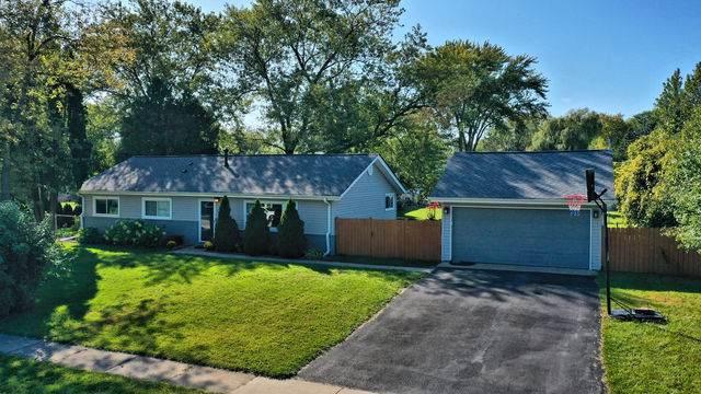 250 Nogales Street, Hoffman Estates, IL 60169 (MLS #10544539) :: The Wexler Group at Keller Williams Preferred Realty