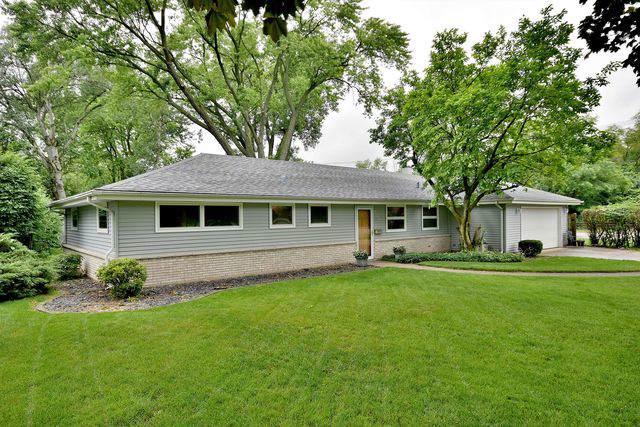 2128 Driving Park Road, Wheaton, IL 60187 (MLS #10544566) :: The Perotti Group   Compass Real Estate