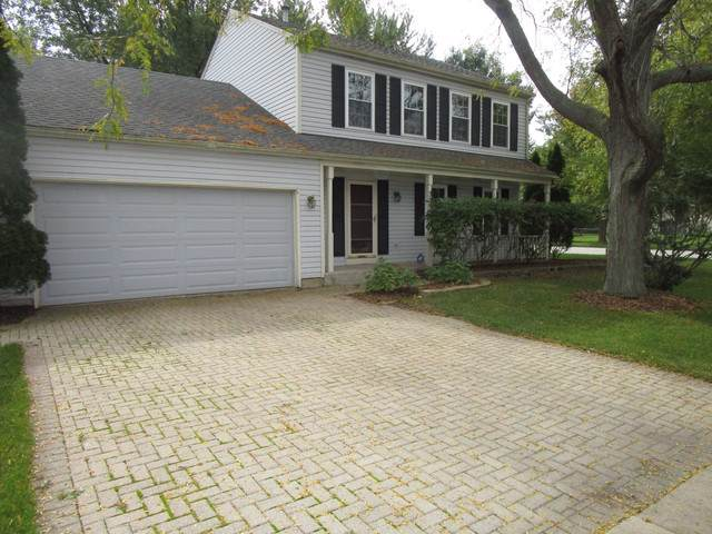 3201 Andover Drive, Aurora, IL 60504 (MLS #10544615) :: Property Consultants Realty
