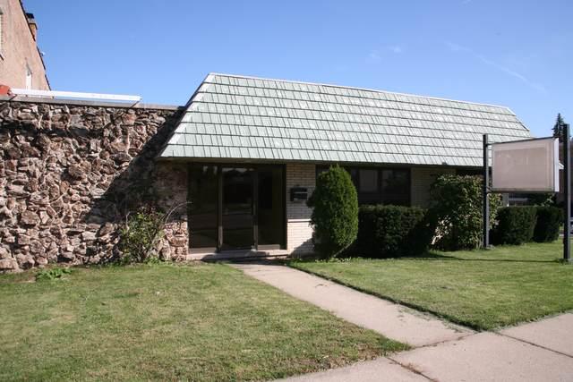 7501 Waukegan Road, Niles, IL 60714 (MLS #10544616) :: Helen Oliveri Real Estate