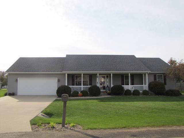 408 Grandview Drive, LEROY, IL 61752 (MLS #10544639) :: Jacqui Miller Homes