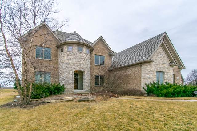 21436 Woodland Way, Shorewood, IL 60404 (MLS #10544677) :: The Wexler Group at Keller Williams Preferred Realty