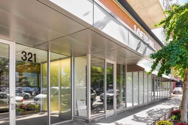 321 S Sangamon Street #807, Chicago, IL 60607 (MLS #10544678) :: Lewke Partners