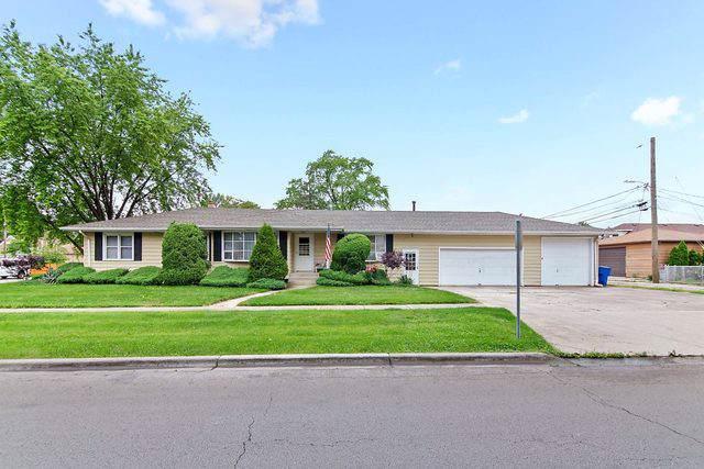 7000 41st Street, Stickney, IL 60402 (MLS #10544710) :: Angela Walker Homes Real Estate Group