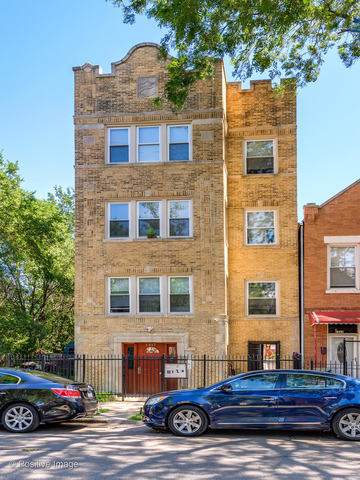 1317 S Keeler Avenue, Chicago, IL 60623 (MLS #10544773) :: Property Consultants Realty