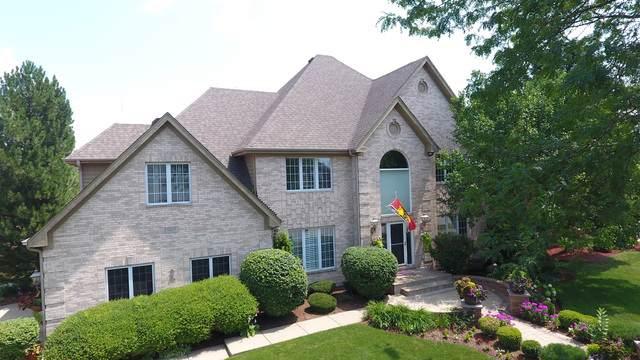 965 W Stonehedge Drive, Addison, IL 60101 (MLS #10544774) :: Baz Realty Network | Keller Williams Elite