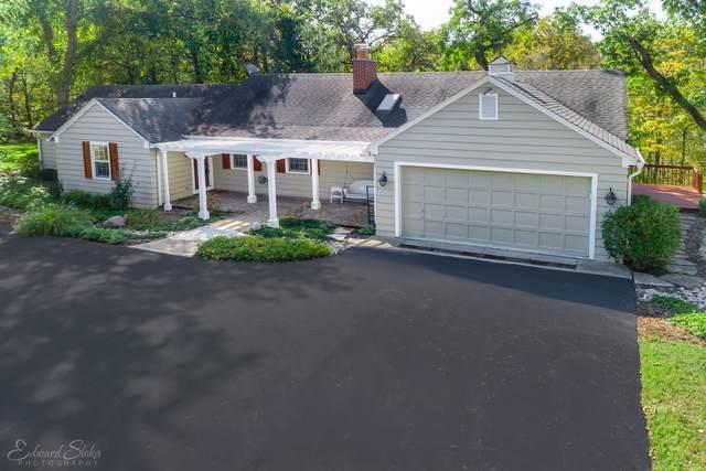 475 Brookside Road, North Barrington, IL 60010 (MLS #10544778) :: Ani Real Estate