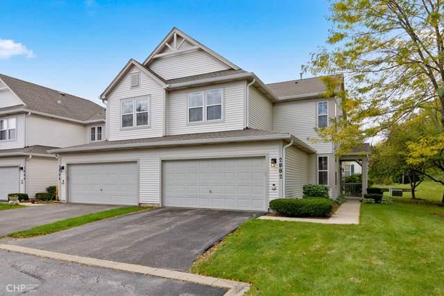2882 Falling Waters Lane, Lindenhurst, IL 60046 (MLS #10544848) :: Angela Walker Homes Real Estate Group